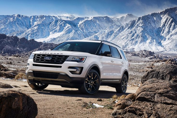 According to Ford Motor Company [NYSE:F], the top buying consideration for SUV shoppers is exterior appearance. That's probably true, but it's a bit sad that a vehicle with UTILITY right in its name doesn't have its performance capabilities in that top spot. Regardless, it makes sense then that...