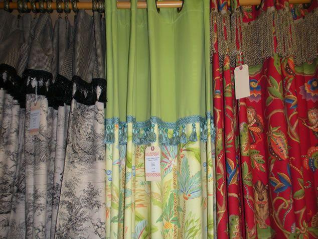 Delightful Shower Curtain Ideas