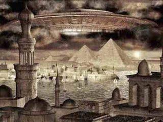 Η ΛΙΣΤΑ ΜΟΥ: Αρχαίοι Εξωγήινοι: Χιλιάδες κρυμμένες Πυραμίδες σε...