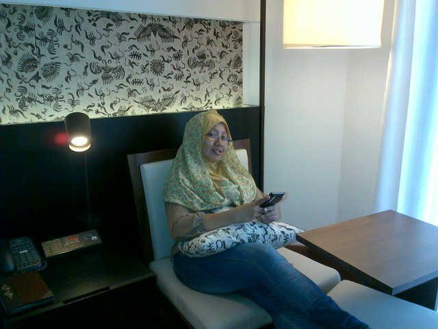 @Nusa Piv dua hotel & spa Bali Director Seminar Oriflame 2013