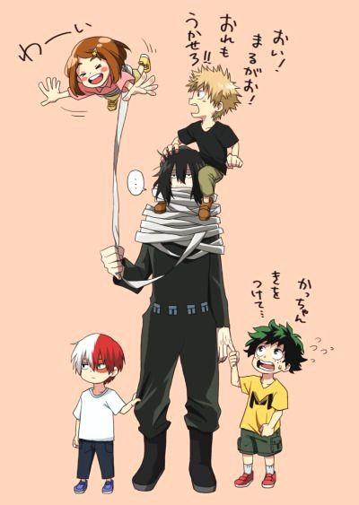 Anime Fans For Anime Fans Anime Manga My Hero Academia