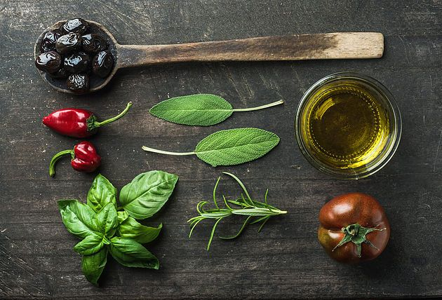 Liečivé rastliny vhodné pre seniorov: Dokážu nahradiť lieky? | Solid Care