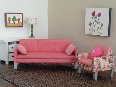 218 best Poppy Parker Furniture Sets images on Pinterest | Doll ...