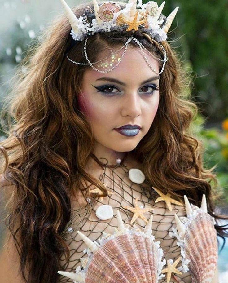 10 best DIY Halloween Makeup images on Pinterest | Diy halloween ...