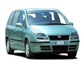 """FIAT ULYSSE: Discover why it is called """"the gadgetmobile""""!  #fiat #amazingcar #familycar #carlove"""