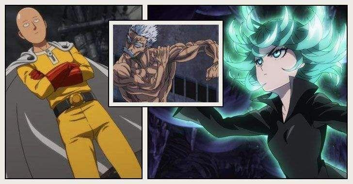 Um anime sobre um cara que trabalha e tem como hobby ser um herói. One-Punch Man está entre as grandes sensações dos últimos anos no mundo dos mangás e animes. Começando como uma webcomic do autor ONE, a trama sobre o herói mais forte do planeta cresceu tanto quanto o poder do protagonista e tomou …