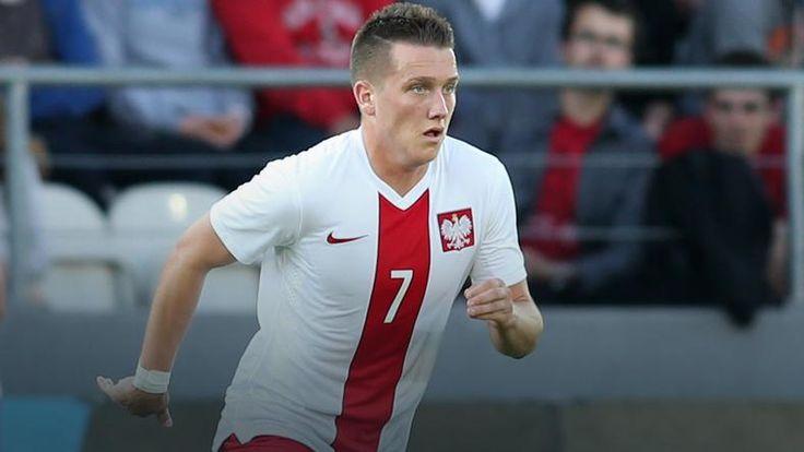 Media: Liverpool FC oferuje 12 mln funtów za Piotra Zielińskiego