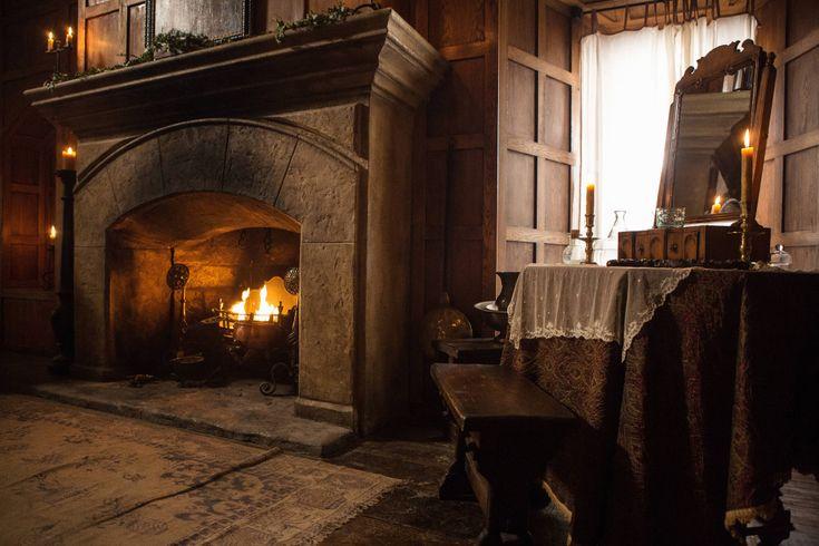 "Official Photos from 'Outlander' Episode 109, ""The Reckoning"" | Outlander TV News"