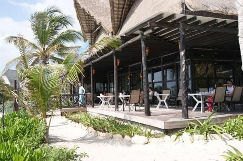 World Hotel Finder - Los Lirios Cabanas Hotel Tulum