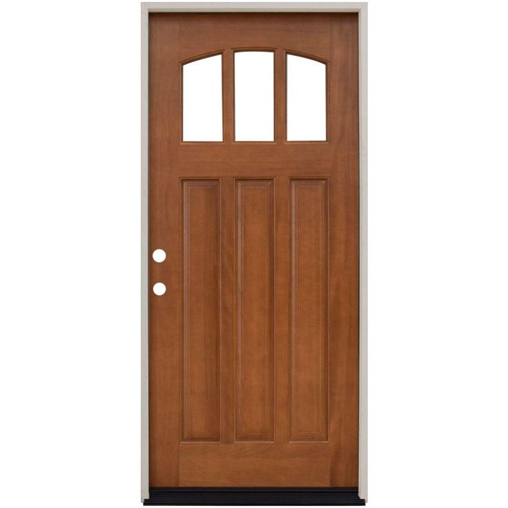 New Clopay Entry Doors Home Depot