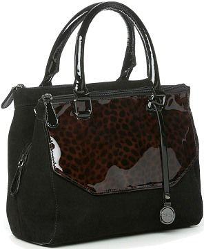 Ara női bőr táska