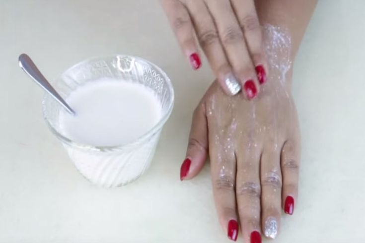 How to get rid of sun tan - Use this home remedy to lighten elbow, knee, neck, hands, face & other parts of your body . This is effective home remedy for dark skin patches & spots.