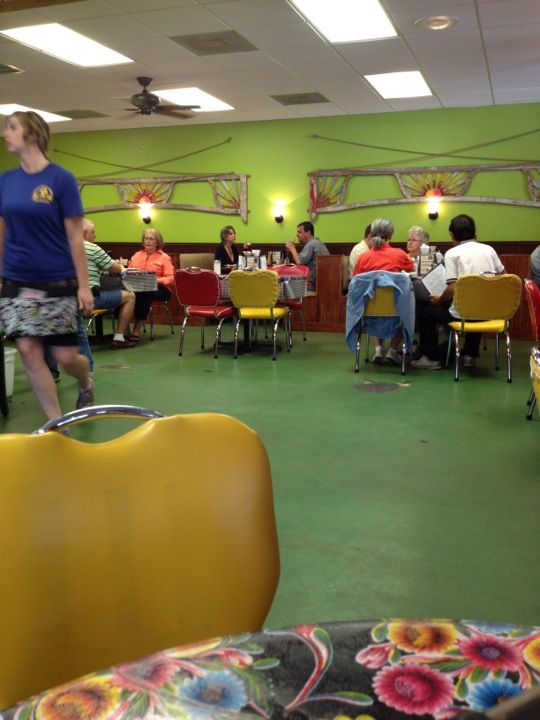 Wimberley Cafe in Wimberley, TX