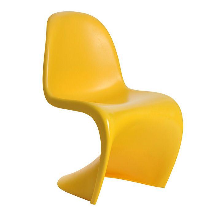 Детский стул Panton Junior > Стулья > Дизайн-Склад
