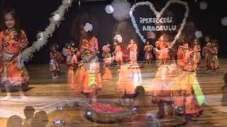 İpekböceği Anaokulu 2011-2012 Eğitim Öğretim Yıl Sonu Müsameresi Roman Dansı Gösterisi www.ipekbocegi.com.tr İrtibat Tel : 0531 738 98 89