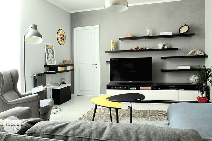 I ♥ Gray by Spazio 14 10 | Home Adore