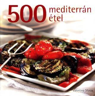 500 mediterran etel(valentina sforza) 2011