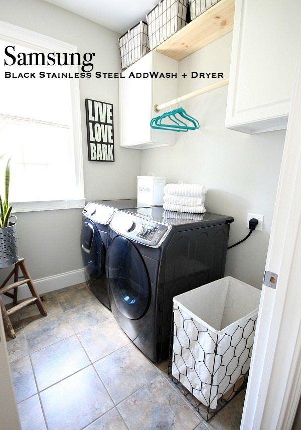 Samsung AddWash Washer Dryer Review