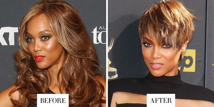 The Best Celeb Hair Transformations of the Year