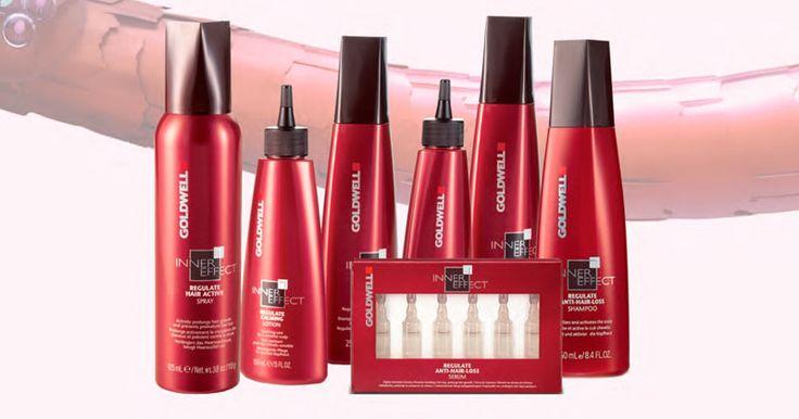 Восстановление волос Inner Effect