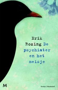 roman jan 2016 - De psychiater en het meisje