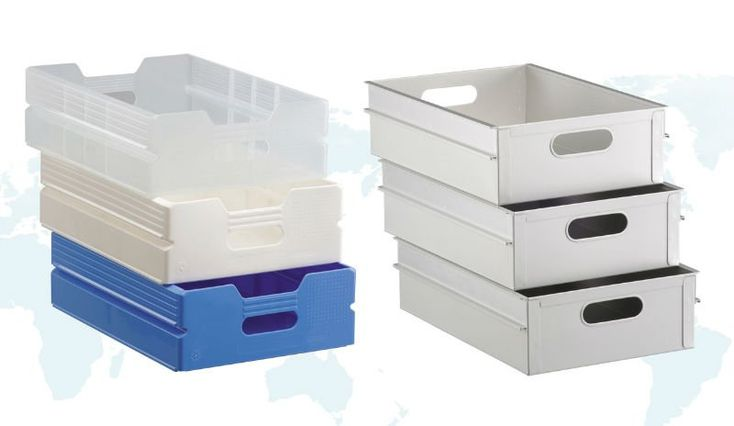 Atlas Plastic Drawer / Atlas Aluminium Drawer / Aircraft Drawer, View aircraft drawer, Product Details from Wuxi Lanji Aviation Kitchen Equipment Co., Ltd. on Alibaba.com