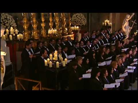 Andrea Bocelli - Hallelujah-Handel Messiah [Sacred Arias] - In HD