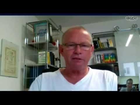 Tipps für die Heirat mit einer Thaifrau und das Schengenvisum - Interview mit Buchautor Uwe Klemm - YouTube