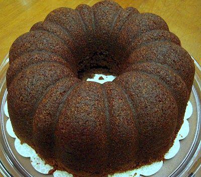 Chocolate Amaretto Cake-Plain Chicken | Desserts | Pinterest