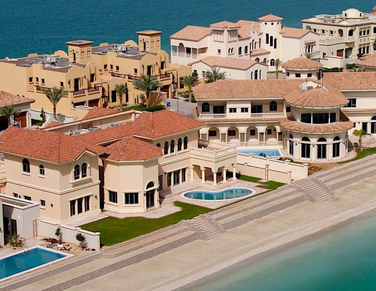 Dubai Palm Islands, Dubai.... My next house!!!!