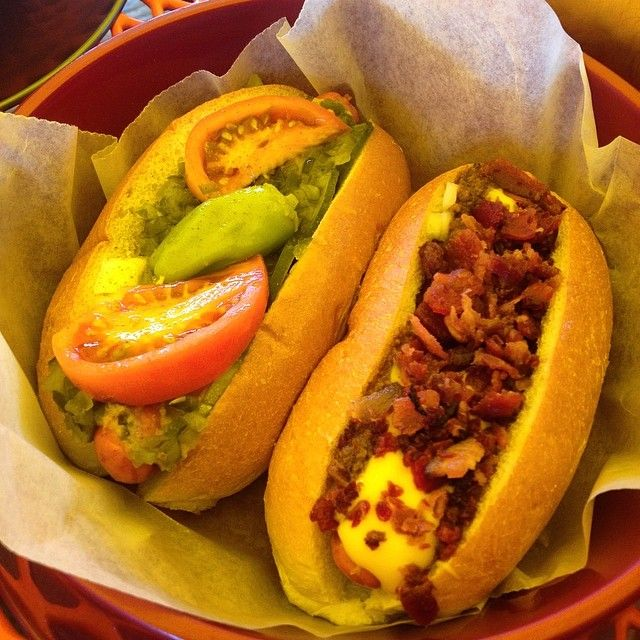 Maui S Dog House Diners Drive Ins Dives