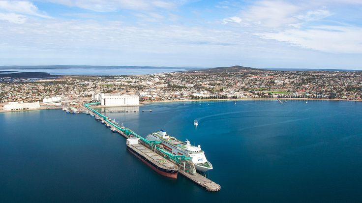 South Australia's cruising sector received a $1 million boost last month, when #P&O #Cruises made a record of four calls in the state.