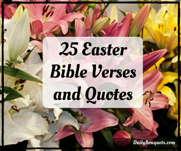 1000 ideas about easter bible verses on pinterest bible