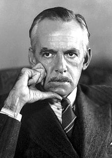 Eugene O'Neill in the mid-1930s - He received the Nobel Price in Literature in 1936. Father of Oona  O´Neill - Wikipedia, the free encyclopedia