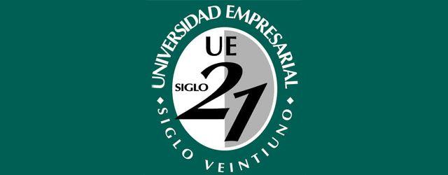 La Universidad Empresarial Siglo XXI es la mayor universidad de gestión privada de Argentina. Con una sede en Nueva Córdoba, se compone por 23 carreras de grado, 10 carreras cortas y más de 30 posgrados y cursos con diferentes modalidades.