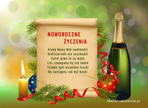 kartki noworoczne na pinterest - Szukaj w Google