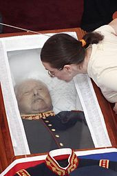 Augusto Pinochet - Wikipedia, the free encyclopedia