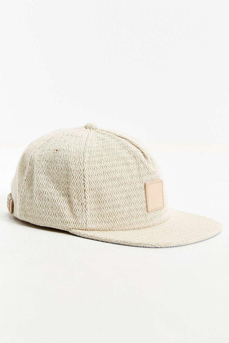 Herschel Supply Co. Niles 5-Panel Hat