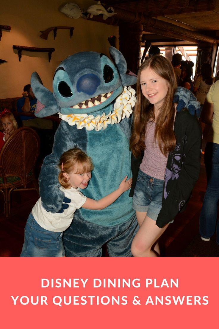 25 Best Ideas About Disney Dining Plan On Pinterest