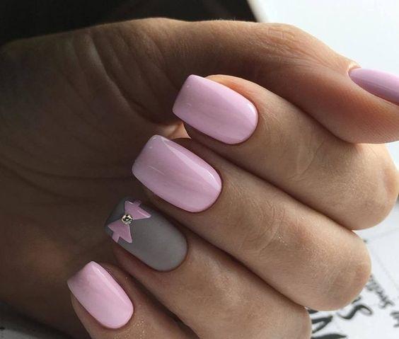 Einfache Sommer Nail Art Designs 2019 – Дизайн ногтей