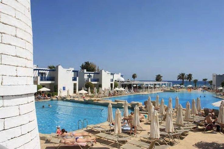 Callisto Holiday Village, Ayia Napa Cyprus