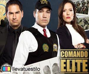 Comando Elite Capitulo 35 Viernes 22 De Noviembre De 2013