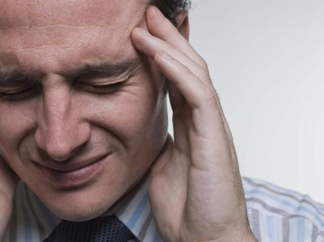 10 Facts About Cluster Headaches