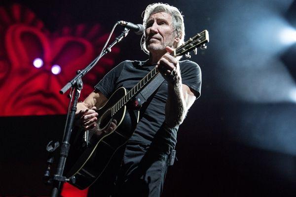 Roger Waters enregistre un premier album rock en 20 ans