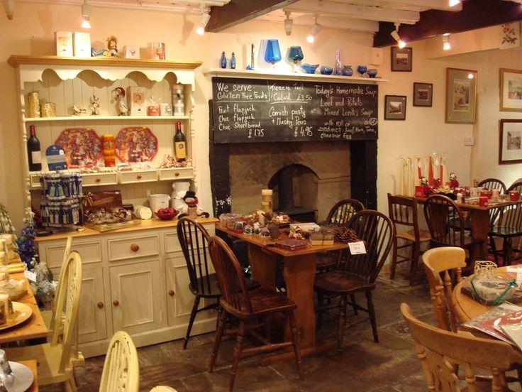 Zarina S Tea Room Kettlewell