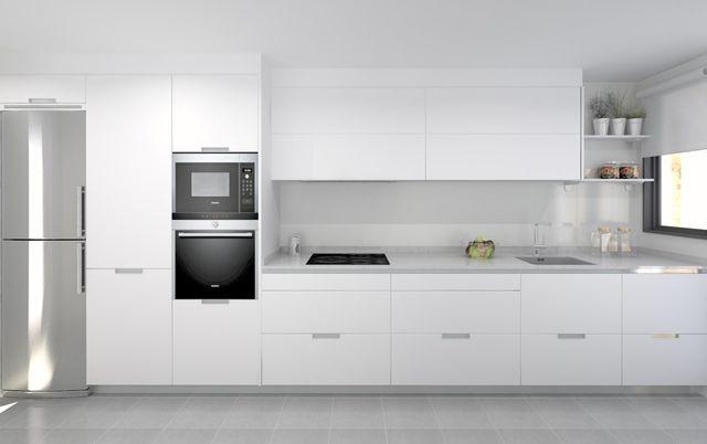 MIL ANUNCIOS.COM - Cocinas exposicion. Muebles de cocina cocinas ...