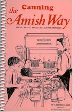 I think this is THE recipe for me!! Recipe Apple Butter Amish Cooking Canning Recipes