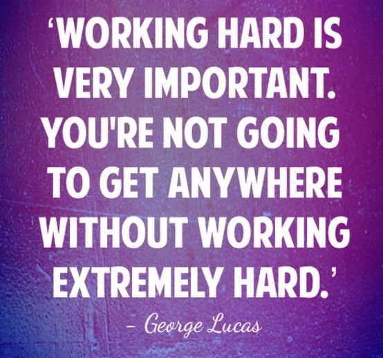 George Lucas #quotes