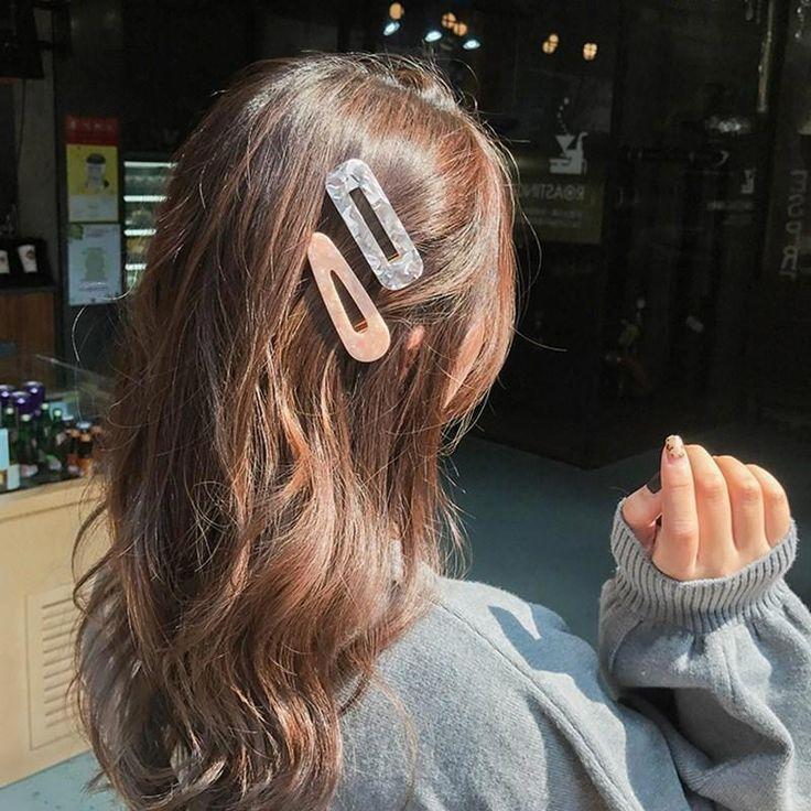 Aomu 1 Paar Japan Frauen Essigsaure Haarspangen Haarnadeln Leopardenmuster Wassertr Aomu Essigsaure Frauen Haarnade Haarnadeln Haarspangen Haarzubehor
