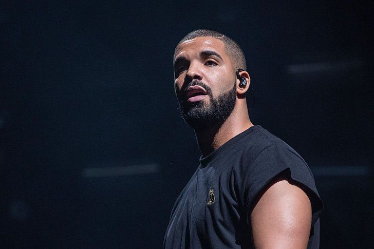 Oh, You Fancy, Huh? Drake's Shade of Tom Ford Lipstick Sells Out